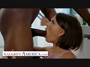 Naughty America - Krissy Lynn will do anything to stop her son's bully