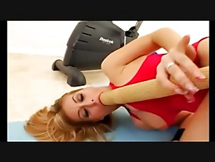 Lezzies Monster Spreading Anal...