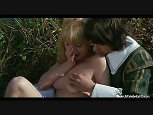 Ingrid Steeger - The Sex...