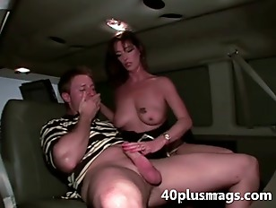 Picture MILF Gets Student To Fuck Her