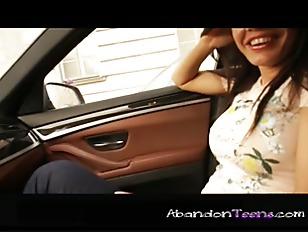 Back Seat Anal...