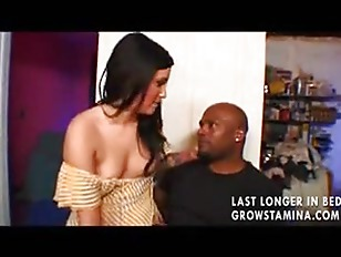 Picture Hot Babe Gets Fucked By Her Black Stepdad