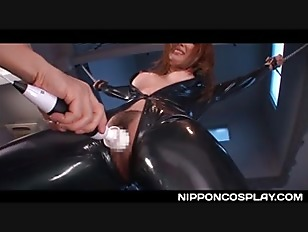 BDSM Asian Chick In...