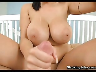 Big Tits And Gentle...