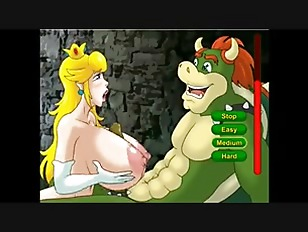 Princess bitch sex game