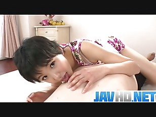 Sakura Aida Amazes With...
