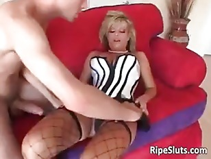 Picture Blonde Hot Slut With Big Boobs Fucks