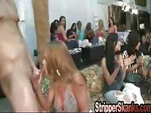 Horny Ladies Get Dirty...