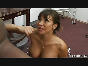 Picture Ava Devine Rides A Big Black Dick