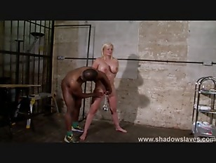 Picture Interracial Needle Bdsm Of Busty German Slav...