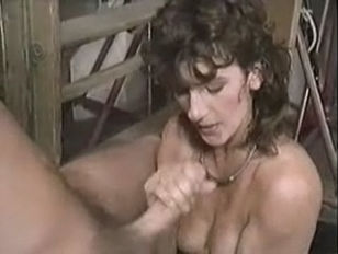 Cathy barry spank