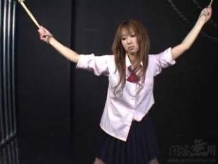 Marie Mizutani Punishment