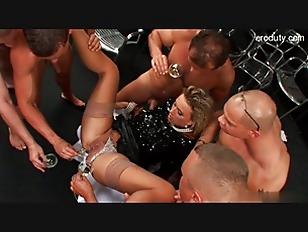 Hot Exgirlfriend Balls Licking...