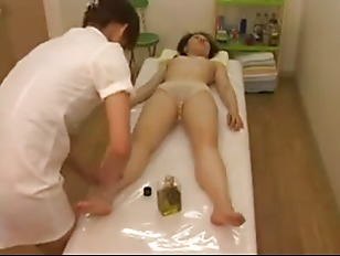 Picture Japanese Massage