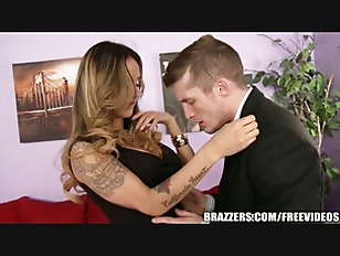 Brazzers - Nadia Styles Loves...