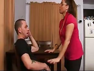 Hot Milf Aunt