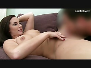 Picture Euro Slut In Hot Couch Fuck