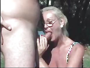 Picture Grandma Is A Whore