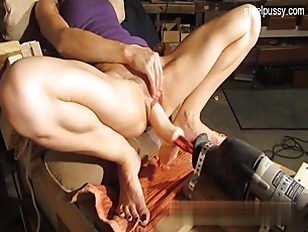 Picture Cumming With Her Machine