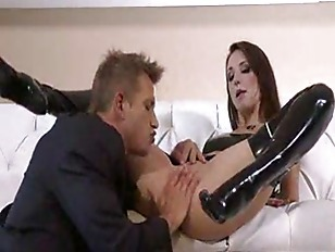 She Likes Big Dick...