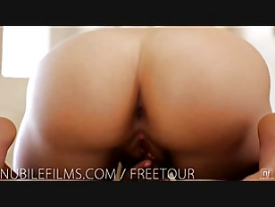 Nubile Films - Sexy Blonde...