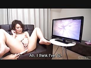 Subtitled Japanese Hostess Private...