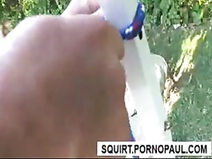 Picture Crazy Squirting
