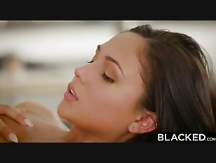 Picture Pop Star Ariana Marie First Interracial