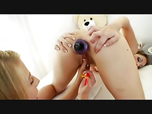 Picture Sweet Coeds Deep Vibrating Anuses