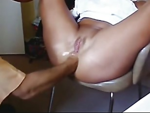 Picture Ass Fisting And Squirting