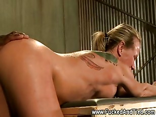 Picture Her Pussy Is Ready For The Pounding He Is Ab...