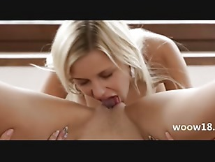 Picture Brunete And Blond Eating Vaginas Hard