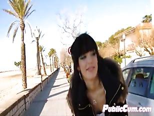 Carol Vega Flashing On...