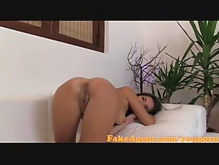 Anal Creampie For Sexy...