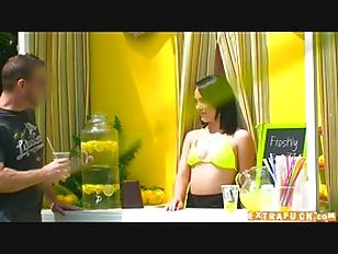 ZZ Lemonade Kristina Rose...