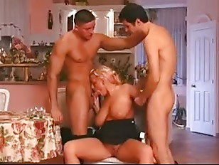 Picture Trio Bisex