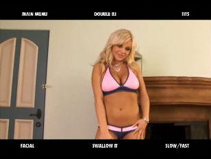 Picture Bree Olson Virtual BJ