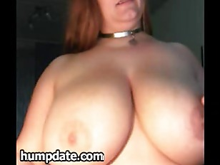 MILF Plays With Her...