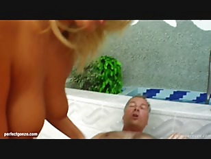Picture Myra Lyon In Group Bukkake Blowbang Action F...