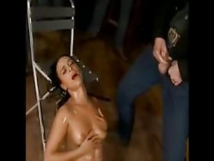 Hot Whore Bathing In...