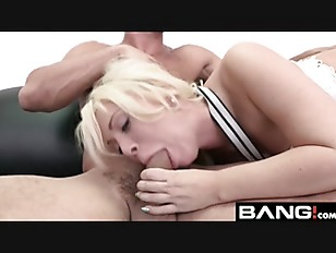 Picture BANG Casting Katerina Kay Tied Up And Fucked...