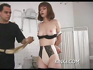 Rick Savages Torturing Babe...