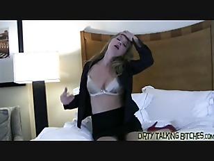 A Little Masturbation Instruction...