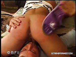 Picture Spanked And Sucked In Position 69