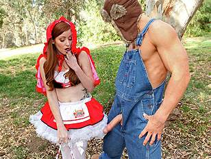Little Red Riding Whore...