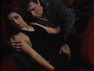 Porno v kine