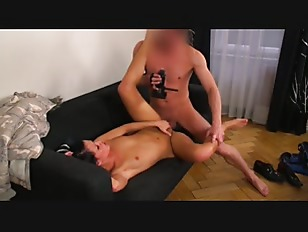 Picture Casting Hottie Gets Fucked Hard