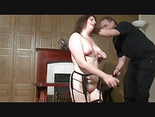 Picture MILF Gets Orgasms By Torture P1