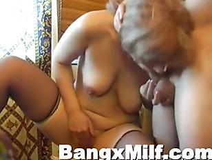 Yummy moms porn