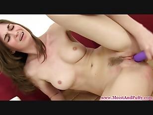 Horny blonde stepmom taking stepson cock for breakfast